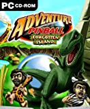 Adventure Pinball - Forgotten Island (PC CD)