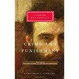 Crime and Punishment (Everyman's Library) ~ Fyodor Dostoyevsky