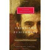 Crime and Punishment (Everyman's Library) ~ Fyodor Dostoyevsky