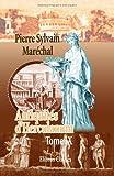 echange, troc Pierre Sylvain Maréchal - Antiquités d'Herculanum, ou Les plus belles peintures antiques, et les marbres, bronzes, meubles, etc., trouvés dans les exca