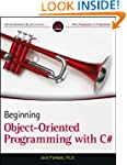 Beginning Object Oriented Programming...