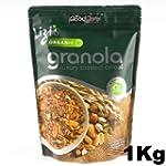 Lizi's Organic Granola 1 Kg Big Value...