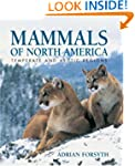 Mammals of North America: Temperate a...