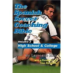 Spanish Soccer Coaching Bible Vol.2