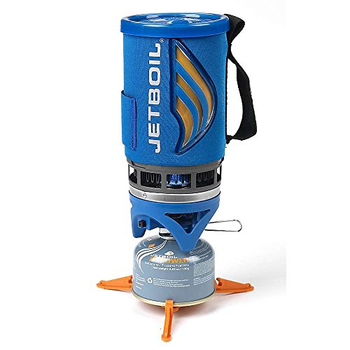 Jetboil Flash Personal Cooking System in Sapphire Blue (Jetboil Stove System compare prices)