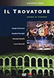 echange, troc Guiseppe Verdi : Il Trovatore (Opéra)
