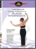 Hilary Burnett's Pilates Intermediate (Full) [DVD] [Import]