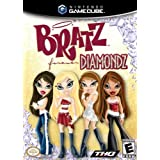 Bratz Diamondz - Gamecube