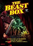 The Beast Box (Bride of the Gorilla / Bella Lugosi Meets a Brooklyn Gorilla / The Beach Girls and the Monster ) (1952)