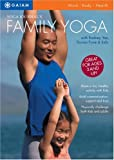 Yoga Journal's Family Yoga - D [Import]