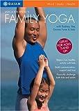 Rodney Yee: Yoga Journal's Family Yoga [Import]
