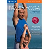 Yoga Journal's Family Yoga - D [Import]by Gaiam: Yoga/Rodney Yee