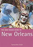 The Mini Rough Guide to New Orleans (Miniguides) Samantha Cook