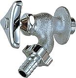 LIXIL(リクシル) INAX 散水栓 呼び径 13mm 寒冷地対応 LF-13-13-U
