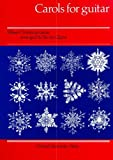 img - for Carols for Guitar: Fifteen Christmas Carols book / textbook / text book