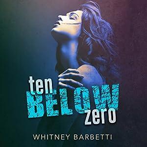 Ten Below Zero Hörbuch