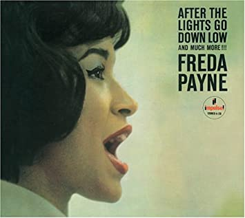 freda payne - after the light go down low
