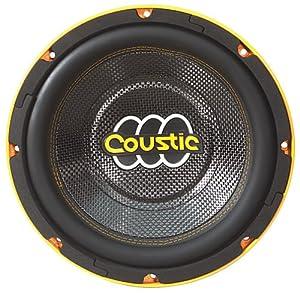 Coustic Car Audio Review