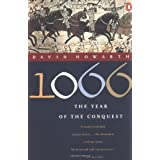 1066: The Year of the Conquest ~ David Armine Howarth