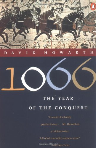 1066 the year of the conquest essay format