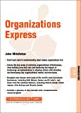 Organizations express