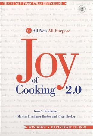 Joy Of Cooking 2.0