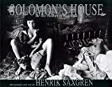 Henrik Saxgren Solomon's House: The Lost Children of Nicaragua