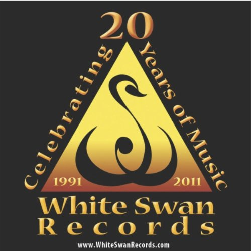 White Swan Records 20th Anniversary Digital Sampler