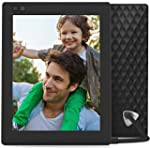Nixplay Seed 8 inch WiFi Digital Phot...