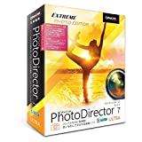 PhotoDirector 7 Ultra �抷���E�A�b�v�O���[�h��