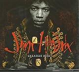 Jimi Hendrix Greatest Hits 2 CD Digipack Hard Psychdelic Blues Rock Digipak
