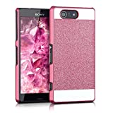 kwmobile Hardcase Hülle für Sony Xperia Z3 Compact mit