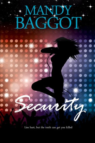 Security by Mandy Baggot