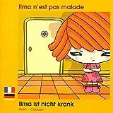 echange, troc Calouan, Rémi Danquin - Ilma n'est pas malade : Edition bilingue français-allemand
