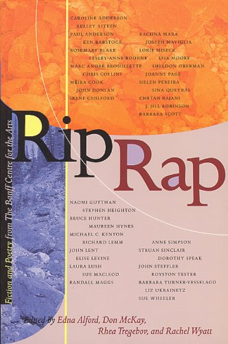rip-rap-fiction-and-poetry-from-the-banff-centre-for-the-arts-fiction-and-poetry-from-the-banff-cent