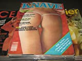 img - for Knave Adult Magazine (Soap Stars Interview...Richard Mulligan & Cathryn Damon ,, April 1979) book / textbook / text book