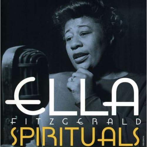 Ella Fitzgerald - Spirituals (1967)