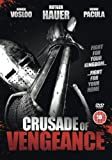 Crusade of Vengeance aka Warrior Angels -2011 [DVD]