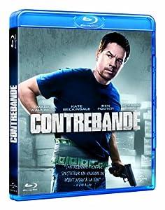 Contrebande [Blu-ray + Copie digitale]