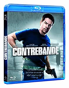 Contrebande [Blu-ray + Copie digitale]