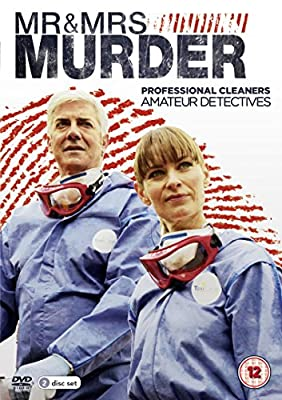 Mr and Mrs Murder [DVD]