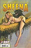 img - for Sheena Queen of the Jungle Number 2 Cover B Comic book / textbook / text book