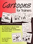 Cartoons for Trainers: Seventy-Five C...