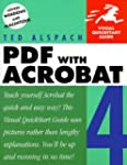 PDF with Acrobat 4 (Visual QuickStart...