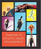 img - for Essentials of Athletic Injury Management with eSims & PowerWeb/OLC Bind-in Card book / textbook / text book