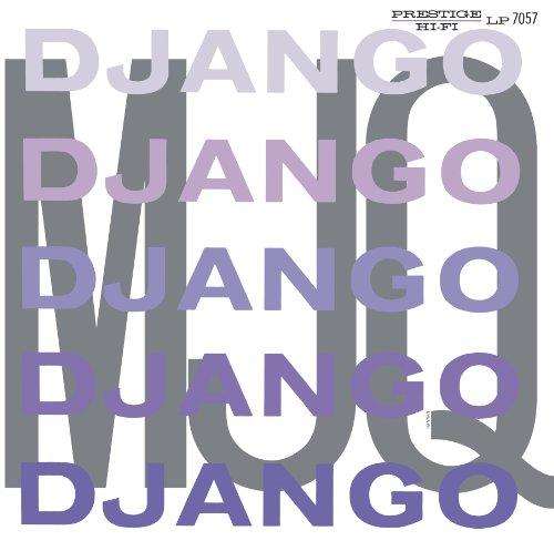 Django [12 inch Analog]
