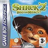 Shrek 2 Beg For Mercy (GBA)