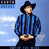 Ropin the Wind by Garth Brooks (2000) - Original recording reissued