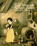 Walt Disney's Snow White and the Seven Dwarfs: An Art in Its Making (A Disney Miniature)