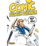 """Comicfiguren zeichnen: Step by Stepvon """"Kim Schmidt"""""""
